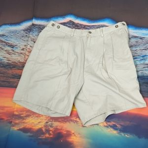 Givenchy active wear shorts size 42